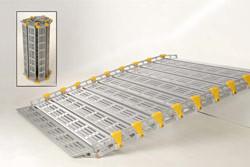 Rollstuhlrampe Roll-A-Ramp 122cm