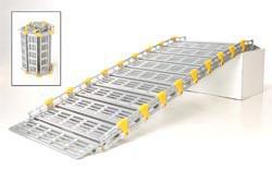 Rollstuhlrampe Roll-A-Ramp 66 cm