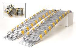 Rollstuhlrampe Roll-A-Ramp 2 x 30,5 cm