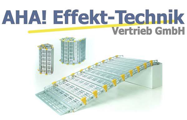 AHA! Effekt-Technik Vertrieb GmbH